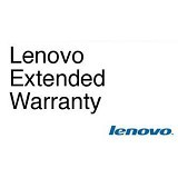 LENOVO Extended Warranty 1 to 3 Years for Lenovo ThinkPad Edge Series [5WS0A23695] - Desktop Extended Warranty