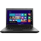 LENOVO G40-80 i5v (Intel i5-5200U ) - Black (Merchant) - Notebook / Laptop Consumer Intel Core I5
