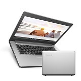 LENOVO IP310-14IKB [80TU005XMJ] - Silver (Merchant) - Notebook / Laptop Consumer Intel Core I5