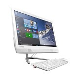 LENOVO IdeaCentre AIO300 2AID Non Windows - White