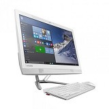 LENOVO IdeaCentre AIO300 2TID Non Windows - White - Desktop All in One Intel Core i3