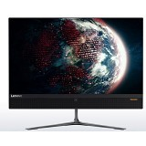 LENOVO All-in-One IdeaCentre AIO510 Non Windows [F0CB00F1ID] - Black - Desktop All in One Intel Core I3