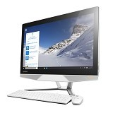 LENOVO All-in-One IdeaCentre AIO700-24ISH [F0BE0049ID] - Desktop All in One Intel Core I5