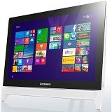 LENOVO IdeaCentre C20-05 0MID Non Windows - White