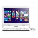 LENOVO IdeaCentre C20-05 A1ID - White - Desktop All in One Intel Core i3