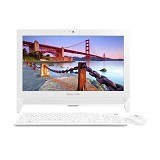 LENOVO IdeaCentre C20-30 86iD Non Windows - White (Merchant) - Desktop All in One Intel Core I5
