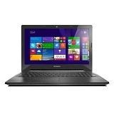 LENOVO IdeaPad 100-15IBY - Black (Merchant) - Notebook / Laptop Consumer Intel Celeron