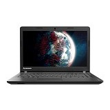 LENOVO IdeaPad 100 1CID Non Windows - Black