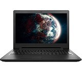 LENOVO IdeaPad 110 53ID Non Windows - Black (Merchant) - Notebook / Laptop Consumer Intel Celeron