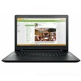LENOVO IdeaPad 310-15ABR [15ABR] - Black (Merchant) - Notebook / Laptop Consumer Amd Quad Core