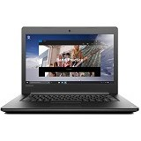LENOVO IdeaPad 310 [80TU003WiD] - Black (Merchant) - Notebook / Laptop Consumer Intel Core I5