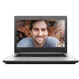 LENOVO IdeaPad 310 Non Windows [80TU003UiD] - Silver (Merchant) - Notebook / Laptop Consumer Intel Core I5