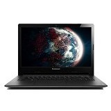 LENOVO IdeaPad G40-80 D0ID Non Windows - Black (Merchant) - Notebook / Laptop Consumer Intel Core I5