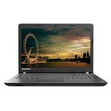 LENOVO IdeaPad IP100-14IBD 0JID - Black (Merchant) - Notebook / Laptop Consumer Intel Core I3