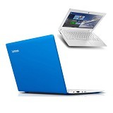 LENOVO IdeaPad IP100S-11IBY [80R200DVMJ] - Blue (Merchant) - Notebook / Laptop Consumer Intel Quad Core