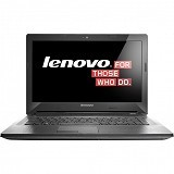 LENOVO IdeaPad IP300 14ISK - Black (Merchant) - Notebook / Laptop Consumer Intel Core I5