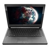 LENOVO IdeaPad IP300 3EID - Black Texture (Merchant) - Notebook / Laptop Consumer Intel Celeron