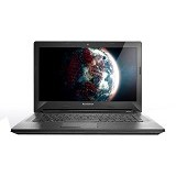 LENOVO IdeaPad IP300 D3ID Non Windows - Glossy Black - Notebook / Laptop Consumer Intel Core i7