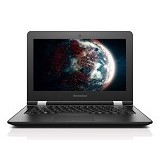 LENOVO IdeaPad IP300s 05ID Non Windows - Black (Merchant) - Notebook / Laptop Consumer Intel Celeron