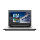 LENOVO IdeaPad IP310-14IKB [80TU0012ID] - White - Notebook / Laptop Consumer Intel Core I5