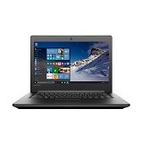 LENOVO IdeaPad IP310-14IKB [80TU003WID] - Black - Notebook / Laptop Consumer Intel Core I5