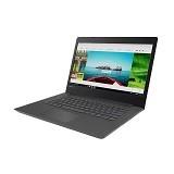 LENOVO IdeaPad IP320-14ISK [80XG001EID] - Onyx Black (Merchant) - Notebook / Laptop Consumer Intel Core I3