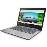 LENOVO IdeaPad IP320-14ISK [80XG001FID] (Merchant) - Notebook / Laptop Consumer Intel Core I3