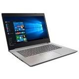 LENOVO IdeaPad IP320-14ISK [80XG001FID] - Platinum Grey - Notebook / Laptop Consumer Intel Core I3