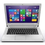 LENOVO IdeaPad IP500 5MiD - White (Merchant) - Notebook / Laptop Consumer Intel Core I7