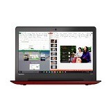 LENOVO IdeaPad IP500s 5YID - Red (Merchant) - Notebook / Laptop Consumer Intel Core I7