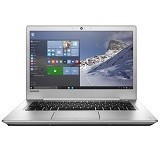LENOVO IdeaPad IP510S-14ISK [80UV004DID] - Silver (Merchant) - Notebook / Laptop Consumer Intel Core I7