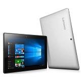 LENOVO IdeaPad Miix 310-10ICR [80SG002PMJ] - Silver (Merchant) - Notebook / Laptop Hybrid Intel Atom