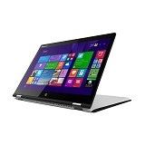 LENOVO IdeaPad YOGA 3 [9EID] - White (Merchant) - Notebook / Laptop Hybrid Intel Core I7