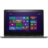 LENOVO IdeaPad YOGA 3 (Core i7-5500U) - Black (Merchant) - Notebook / Laptop Hybrid Intel Core I7