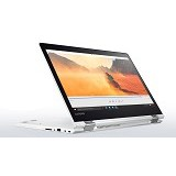 LENOVO IdeaPad YOGA 510 [80VB0039iD] - White (Merchant) - Notebook / Laptop Hybrid Intel Core I5