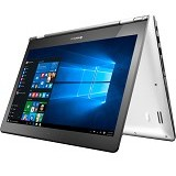 LENOVO IdeaPad YOGA 500 7CID - White