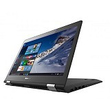 LENOVO IdeaPad YOGA 500 7GID - Black - Notebook / Laptop Hybrid Intel Core i5