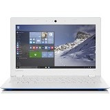 LENOVO Ideapad 100s 2EID - Blue - Notebook / Laptop Consumer Intel Quad Core