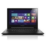 LENOVO Ideapad 310S Non Windows [11IAP-1GID] - Black (Merchant) - Notebook / Laptop Consumer Intel Dual Core