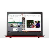 LENOVO IdeaPad IP500s 5YID - Red - Notebook / Laptop Consumer Intel Core i7