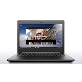 LENOVO Ideapad IP310 [80TU00-BKiD] -  Black (Merchant) - Notebook / Laptop Consumer Intel Core I5