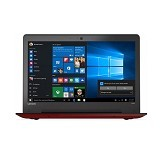 LENOVO Ideapad IP500s 61ID - Red