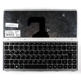 LENOVO Keyboard  Ideaped [U410] - Black (Merchant) - Spare Part Notebook Keyboard