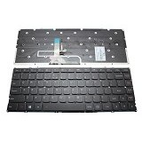 LENOVO Keyboard Yoga 2 Pro 13 - Black (Merchant) - Spare Part Notebook Keyboard