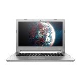 LENOVO IdeaPad Z41-70 3BID Non Windows - White