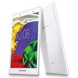 LENOVO Tab 2 [A8-50] LTE  - Pearl White (Merchant) - Tablet Android