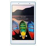 LENOVO Tab 3 A7-30 - White Blue (Merchant) - Tablet Android
