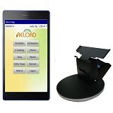 IRELOAD REBORN Bracket Holder include Printer Bluetooth & Smartphone/Tablet (Merchant) - Gadget Mounting / Bracket