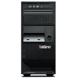 LENOVO ThinkServer TS150-NIA (Xeon E3-1225v5, 8GB DDR4, 2TB SATA, 2x GbE NIC) - Smb Server Tower 1 Cpu
