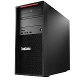 LENOVO ThinkStation P300 Y00 CTO Non Windows - Workstation Desktop Intel Xeon
